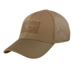 CONDOR Flex Tactical Cap Brown S/M